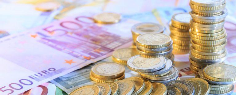 El uso del dinero efectivo aumenta