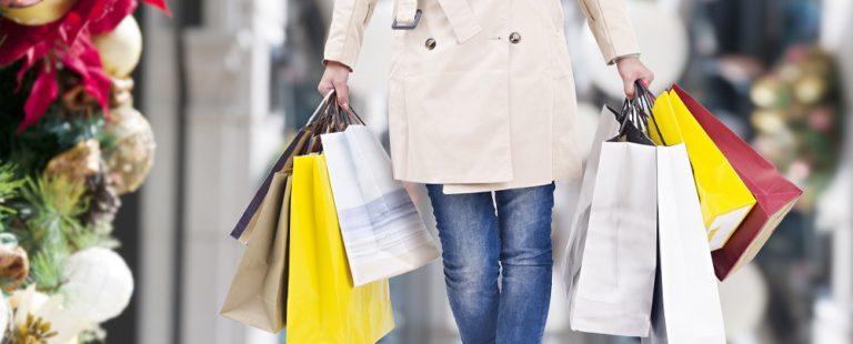 malas cifras de ventas en las rebajas de enero