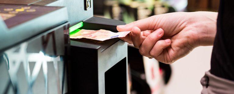 Evita la pérdida de dinero en efectivo con la gestión automatizada