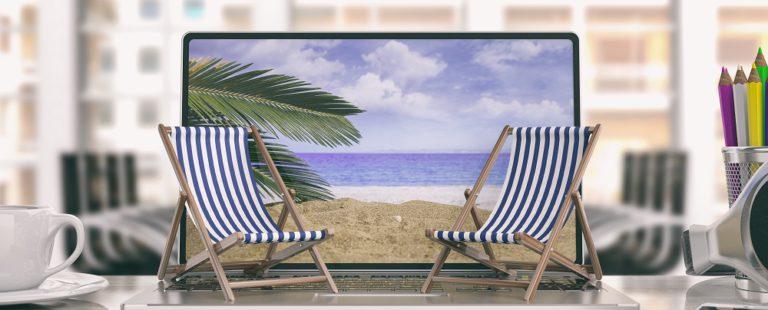 El 50% de los autónomos y pequeños comercios no se irá de vacaciones