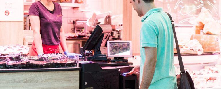Los consumidores vuelven a conectar con las tiendas del barrio