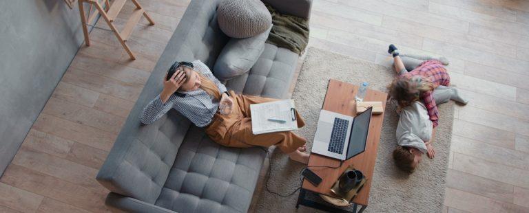 Conciliar la vida familiar y laboral si tienes un negocio
